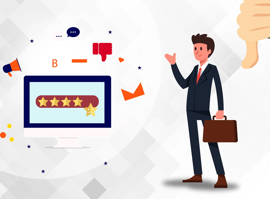 Brand Protection against Negative Reviews