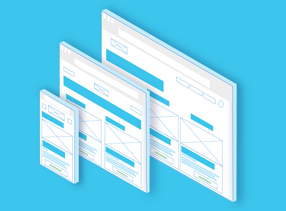 Dedicated Landing Pages
