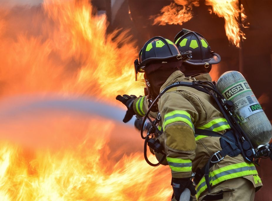 Diploma in Fire & Safety Engineering