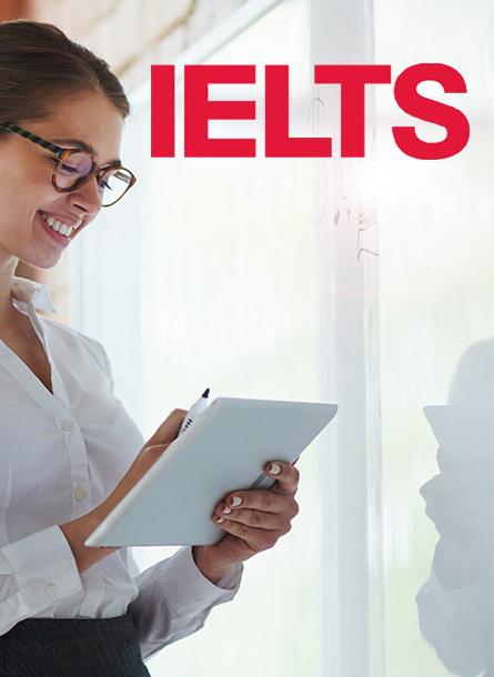 IELTS Training (Online)