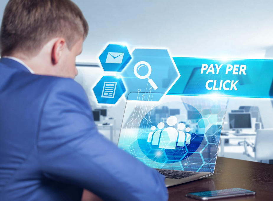 Management of PPC Campaign