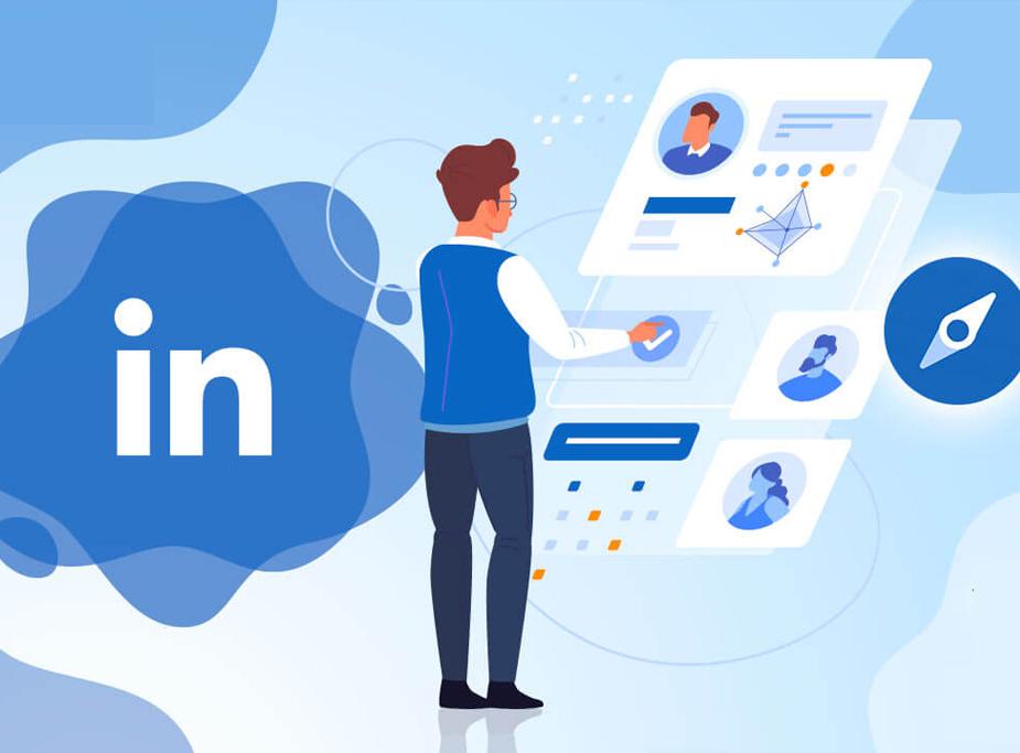 Optimization of LinkedIn Sales Navigator
